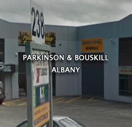 North Auckland Branch
