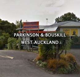West Auckland Branch