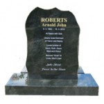 rock memorials